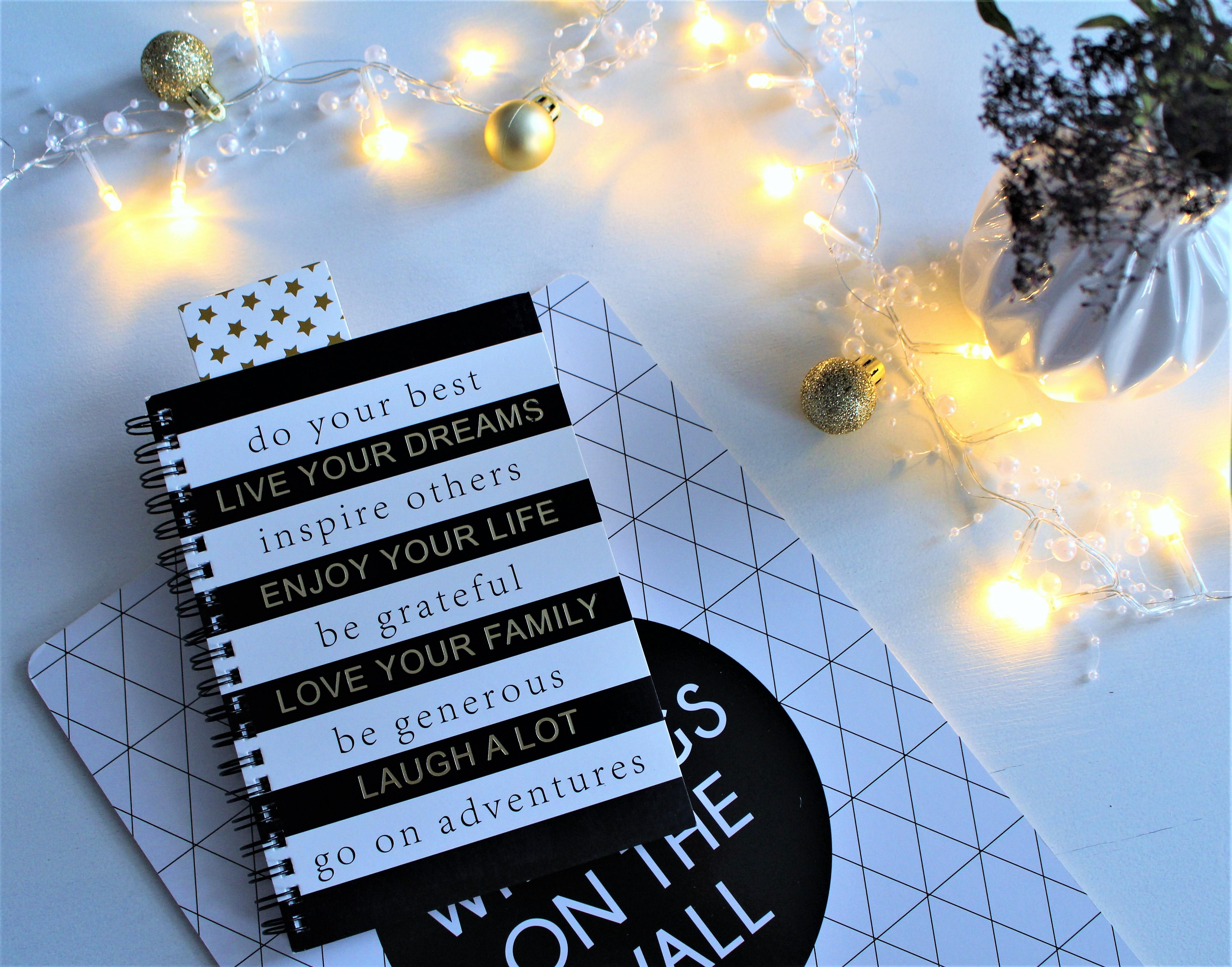 essentiels blogging 2017