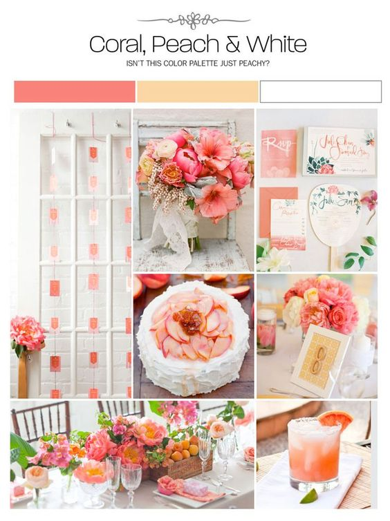 living coral stylish atelier blog