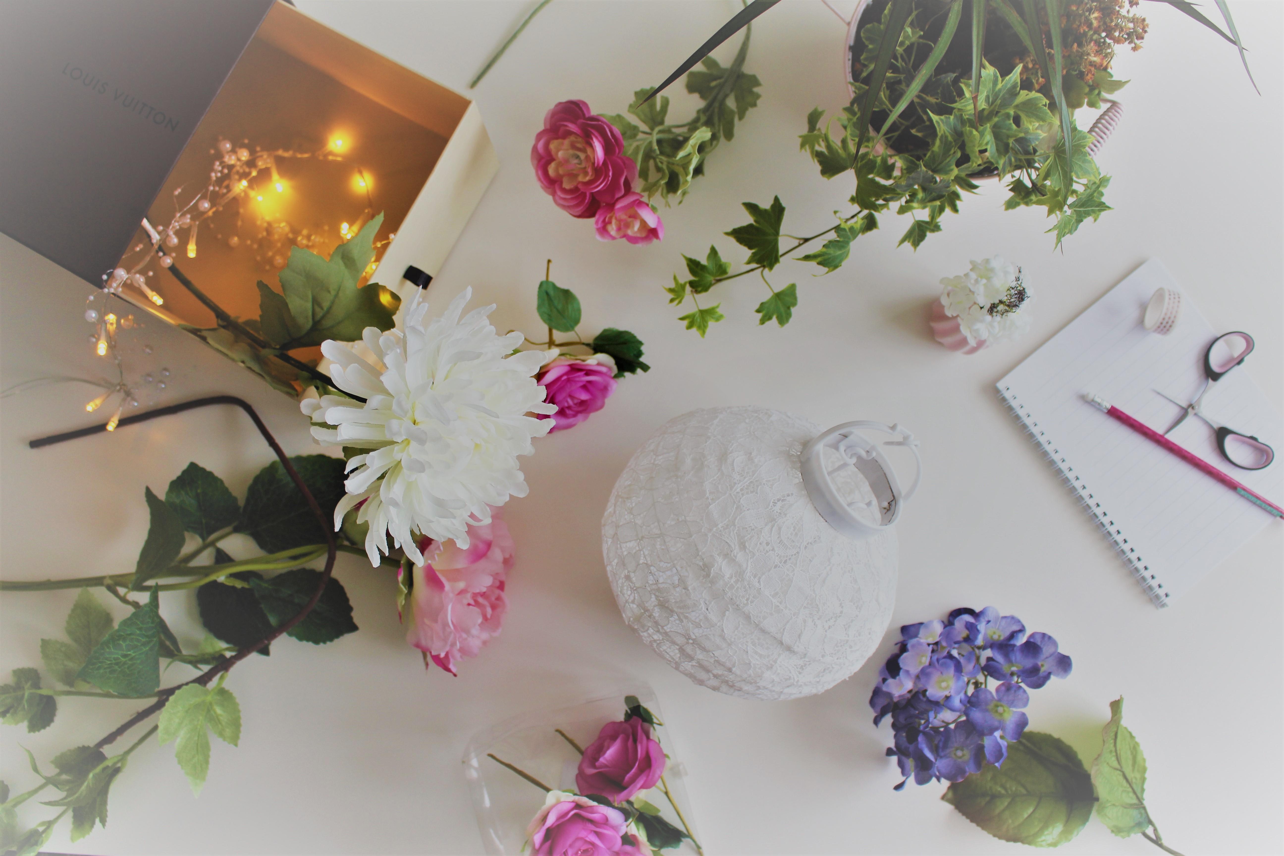déco et diy lampion - stylish atelier