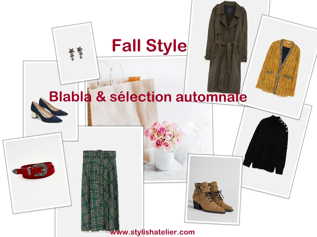 fall style - seletion automnale