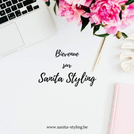 blog sanita styling